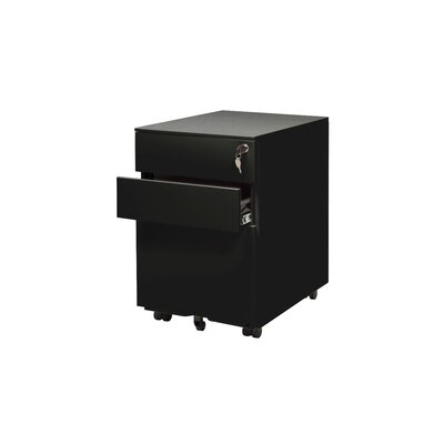 Blu Dot File Cabinet No. 1