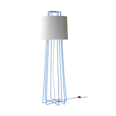 Blu Dot Perimeter Floor Lamp