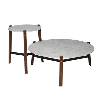 Blu Dot Free Range End Table