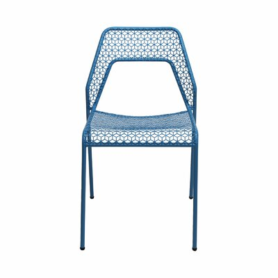 Hot Mesh Side Chair