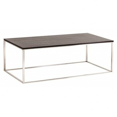 Blu Dot Minimalista Coffee Table Allmodern