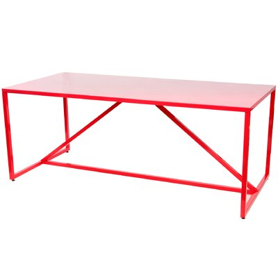 Blu Dot Strut Dining Table