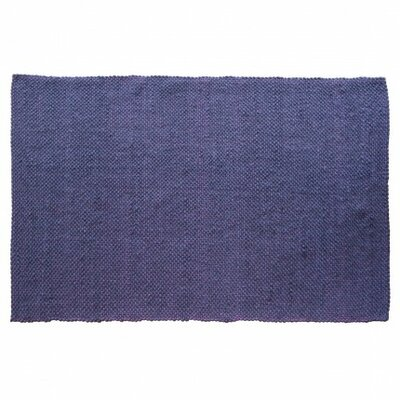 Blu Dot Dash Navy / Purple Rug