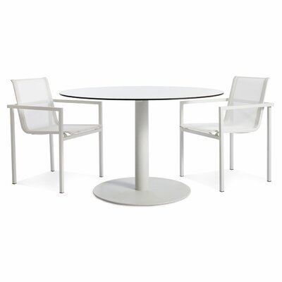 Skiff 3 Piece Dining Set
