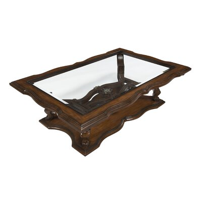 Benetti's Italia Marquese Coffee Table