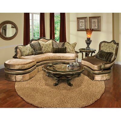 Bertina Living Room Collection Wayfair