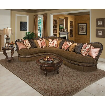 Bertina Sectional
