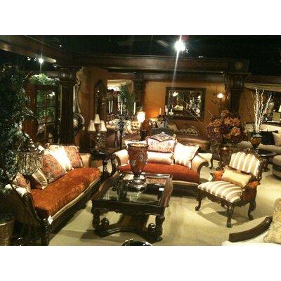 Benetti's Italia Ornella Living Room Collection
