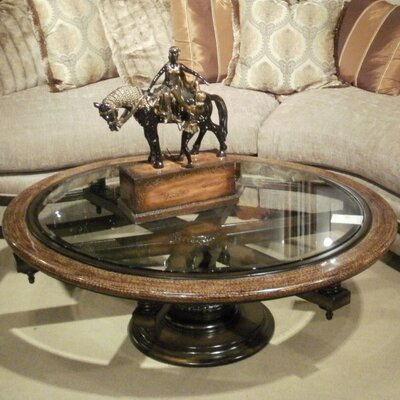 Benetti's Italia Ancona Coffee Table Set