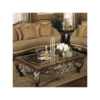 Benetti's Italia Catalon Coffee Table Set