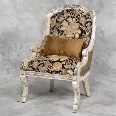 Cristaldo Accent Chair
