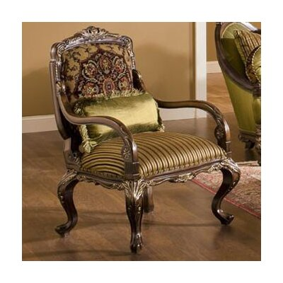 Benetti's Italia Milania Accent Chair