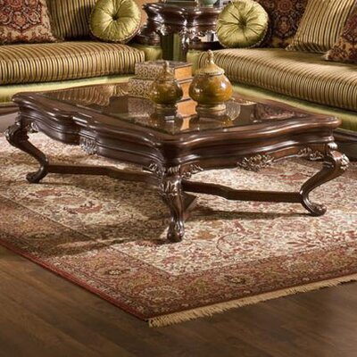 Benetti's Italia Milania Coffee Table Set