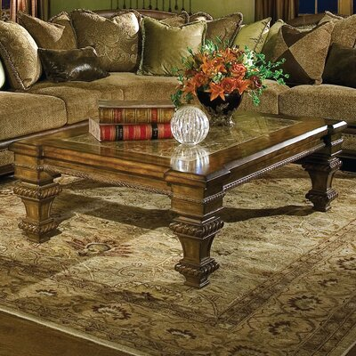 Benetti's Italia Cordicella Coffee Table