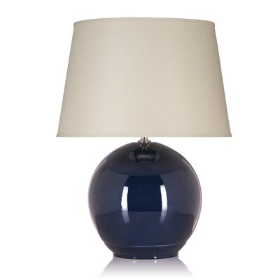 "Krush Zene 28"" H Table Lamp"