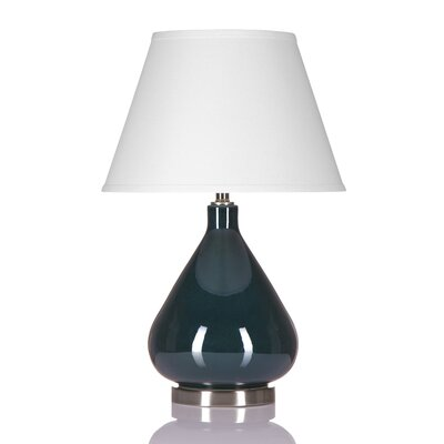 "Krush Darla 26"" H Table Lamp"
