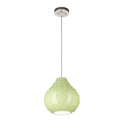 Krush Cordelia Avalon 1 Light Pendant