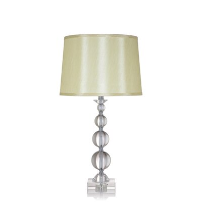 "Krush Tova 28"" H Table Lamp with Empire Shade"