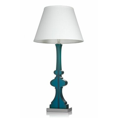 "Krush Kurve 34"" H Audrey Table Lamp"
