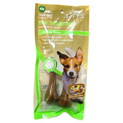 1.4-oz. Chicken Small Dog Treat (2-Pack)