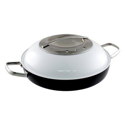 Grillpan greenpan