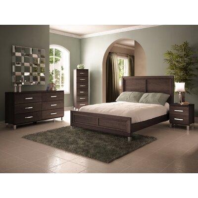 College Woodwork Cranbrook Panel Bedroom Collection