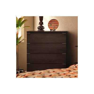 College Woodwork Grandview 5 Drawer Chest