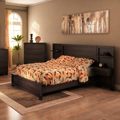 College Woodwork Grandview Panel Bedroom Collection