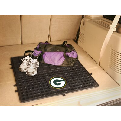 FANMATS NFL Arizona Cardinals Novelty Cargo Mat