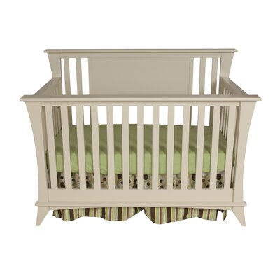 Kidz Decoeur Long Beach 3-in-1 Convertible Nursery Set