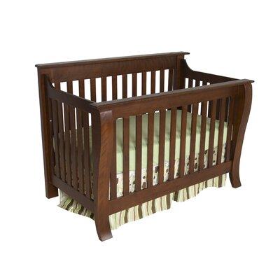 Kidz Decoeur Augusta 3-in-1 Convertible Nursery Set