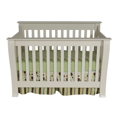 Kidz Decoeur Augusta 3-in-1 Convertible Nursery Set