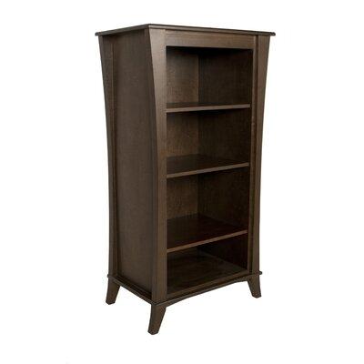 """Kidz Decoeur Kenora Storage 59.25"""" Bookcase"""