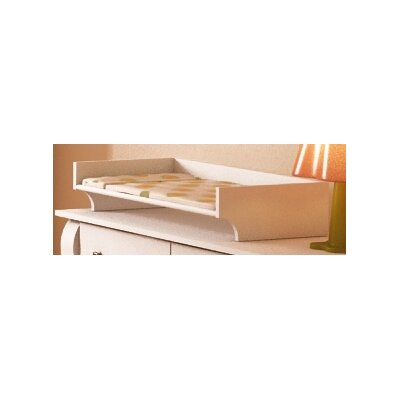 Kidz Decoeur Changing Tray with Pad