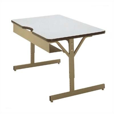 "Scholar Craft CompuTable - 30"" x 72"""