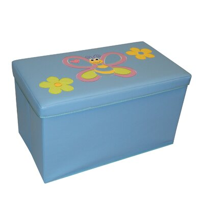 RiverRidge Kids Toy Box