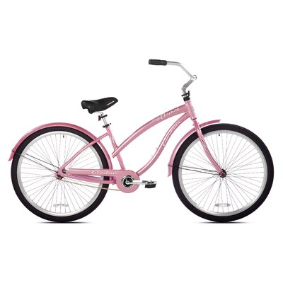 International Women's Giordano Cosenza Cruiser