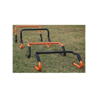 Trigon Sports Multi-Height Agility Hurdles (Set of 4)