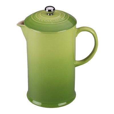 Le Creuset Stoneware 27 oz. French Press