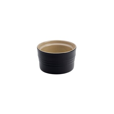 Stoneware 7 oz. Stackable Ramekin