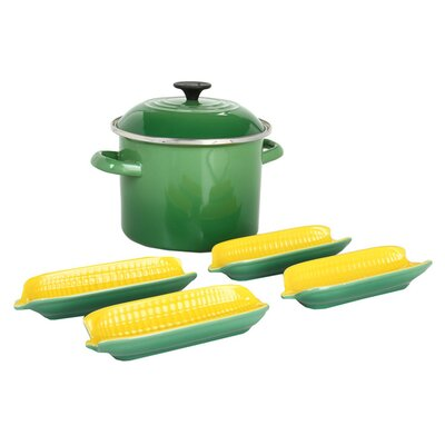Sweet Corn Stockpot Set