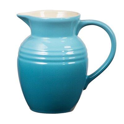 Le Creuset Stoneware 2-qt. Pitcher