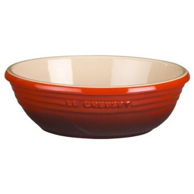 "Le Creuset Stoneware Small 5"" Oval Serving Bowl"