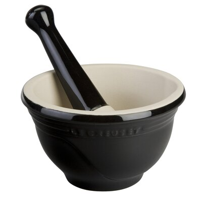 Le Creuset Mortar and Pestle Set