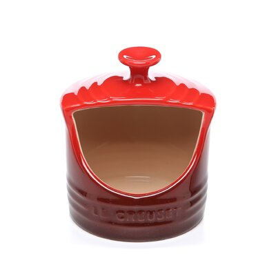 Le Creuset Stoneware 10 oz. Salt Crock