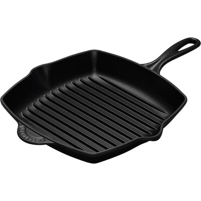 Le Creuset Enameled Cast Iron Grill Pan