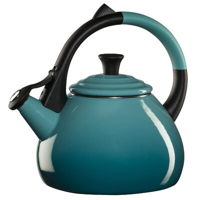 Le Creuset Oolong 1.9-qt. Tea Kettle
