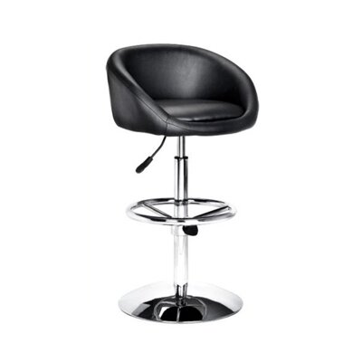 Whiteline Imports Madison Bar Stool