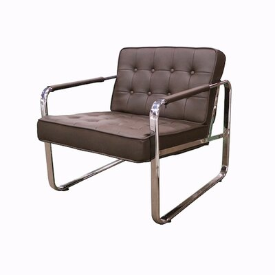 Whiteline Imports Arnold Chair