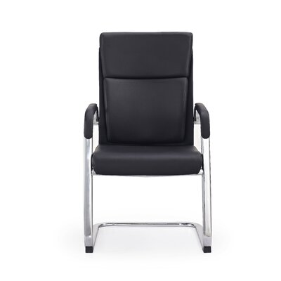 Whiteline Imports Harvard Mid-Back Office Chair